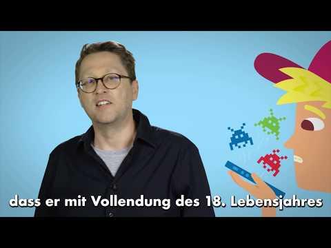 Das Pubertier: Das Filmhörspiel YouTube Hörbuch Trailer auf Deutsch