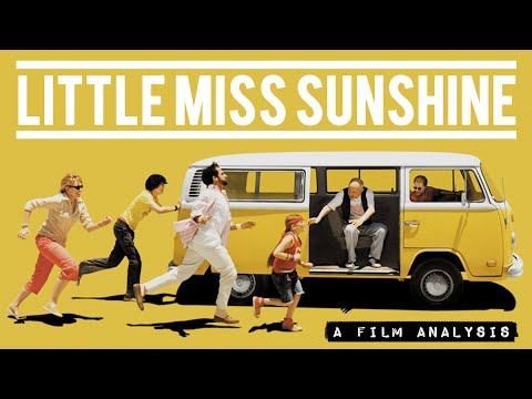 Why Little Miss Sunshine is Special | Ryan's Theory