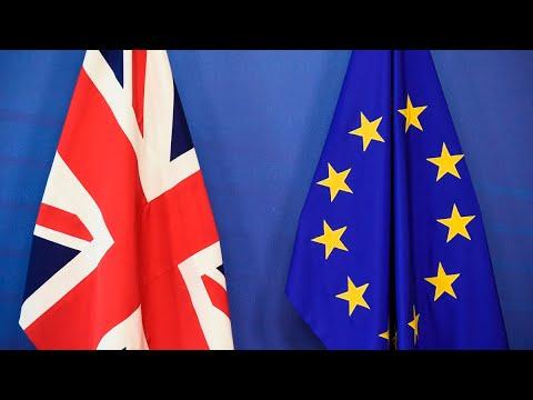 EU Wants Brexit Financial Settlement in Two Weeks