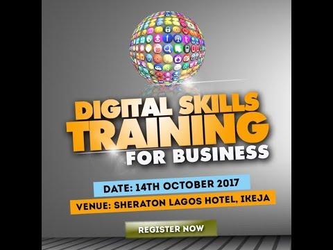 Video Marketing Training in Lagos Nigeria