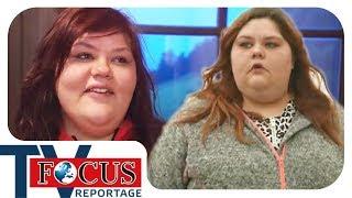 Einmal dick, immer dick? Übergewichtige Teenies damals und heute im Vergleich | Focus TV Reportage