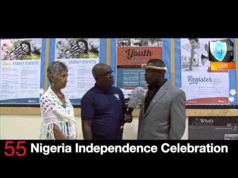Platform Media Int. Nigeria 55 Independence Celebration