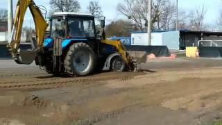 Мототрек Червоноград-3 17,03,2017