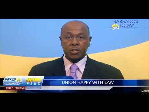 BARBADOS TODAY AFTERNOON UPDATE - October 26, 2017