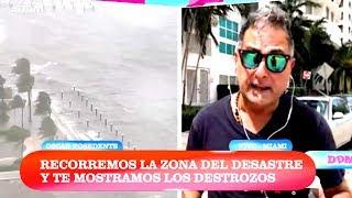 El diario de Mariana - Programa 11/09/17