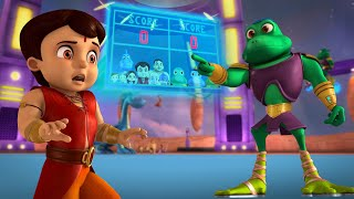 Super Bheem Super Rescue | Adventure Videos for Kids in Hindi | Cartoons for Kids