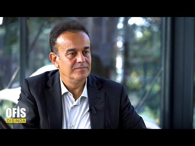 Ofis Dışında - Samsung Electronics Türkiye Mobil İş Birimi Başkan Yardımcısı Tansu Yeğen