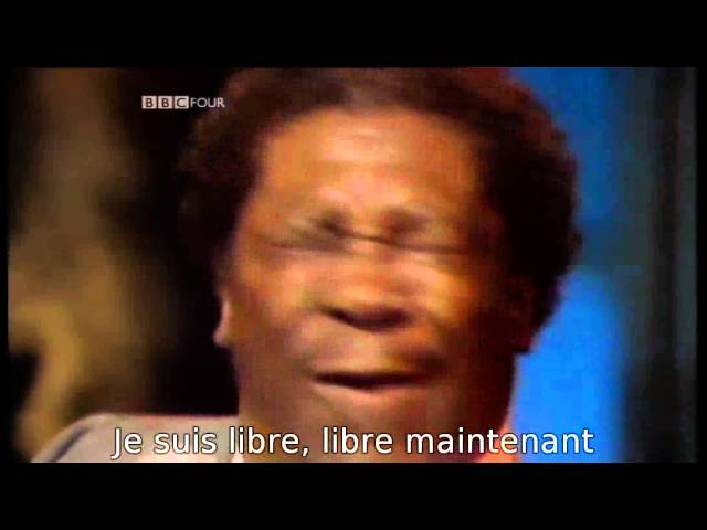 B.B. King - (1970) The Thrill Is Gone (Live) (Sous Titres Fr)