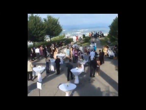 Hochzeitsparty auf dem Uto Kulm. #http://www.djoliver.ch