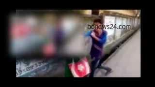 Youth assaults schoolgirl at Habiganj