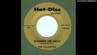Atlantics, The - Remember the Night - 1961