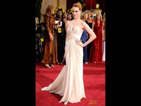 81st Academy Awards 09 - Best Dressed
