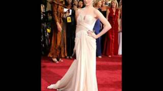 81st Academy Awards 09 - Best Dressed