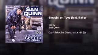 Steppin