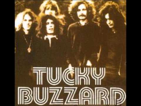 Tucky Buzzard - Whisky Eyes