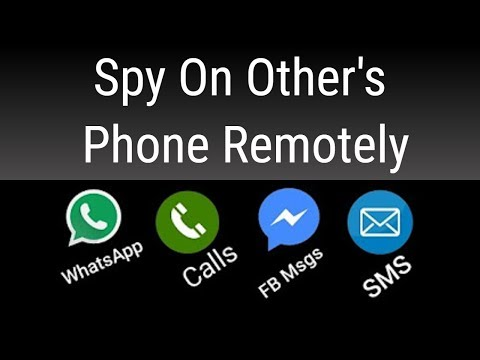 Best Spy App For Any Mobile Phones 100% Working With Proof EASY TO USE! from YouTube · Duration:  1 minutes 18 seconds