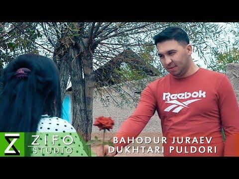 Баходур Чураев - Духтари пулдори | Bahodur Juraev - Dukhtari Puldori
