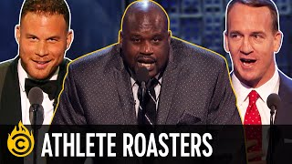 The Best Roasts from Athletes - Comedy Central Roast