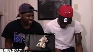 NBA Youngboy - FREEDDAWG (Official Video) Reaction