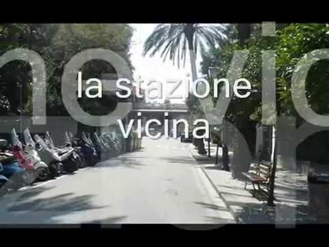 Affitto: bilocale, residence esclusivo, Nervi Genova, E. 600