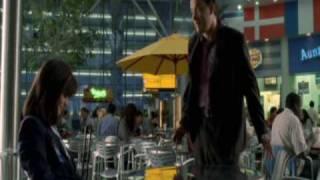 The Terminal Music Video (John Williams)