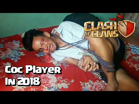 Coc Players In 2018 | Coc Vines | Clash of clans