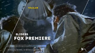 Sliders FOX Premiere (Trailer)