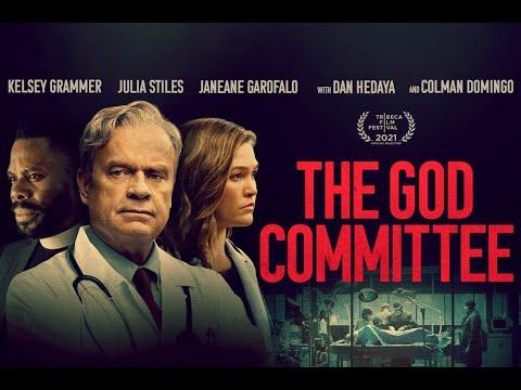 فيلم The God Committee 2021