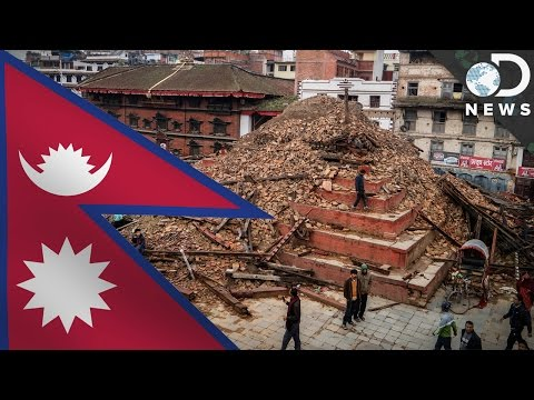 The Science Behind The Nepal Earthquake