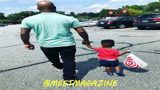 Kirk Frost is NOT the father of Kannon! Rod Bullock steps up! Jasmine Bleu news! #LHHATL