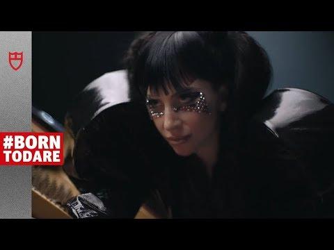 #BornToDare - Lady Gaga x Tudor (Full Commercial)