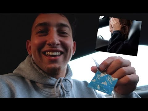 USED CONDOM PRANK ON MY GIRLFRIEND *SHE CRIED* | Montana & RyanKaynak: YouTube · Süre: 14 dakika10 saniye