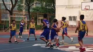 Publication Date: 2018-06-08 | Video Title: 佛教黃藻森學校籃球隊視像片段 2017-2018 年度