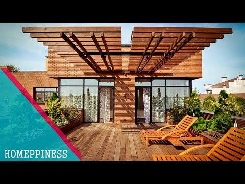 MODERN & STYLISH | 30+ Wood Gazebo and Pergola Design Ideas to Make the Most of Your Space