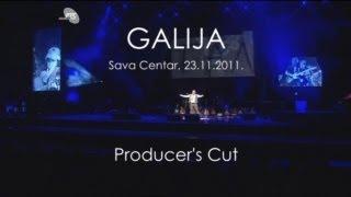 Galija - Sava Centar 2011 - Producer