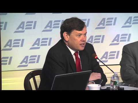 Henry Olsen: 2012 will not be 2010 redux
