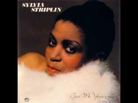 Sylvia Striplin - All Alone