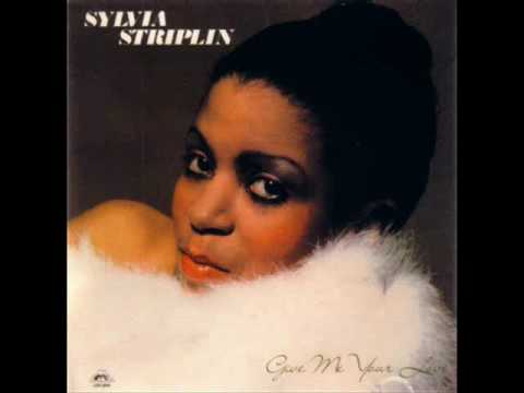 Sylvia Striplin - All Alone