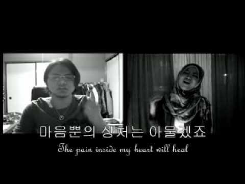 timeless english+korean version[cover by amaliaalias and zaidradzai]