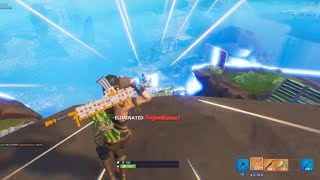 Fathers Day - Gucci Mane Fortnite Montage
