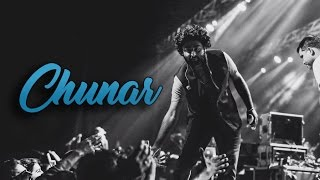 Arijit Singh | Chunar (Live version) | ABCD2