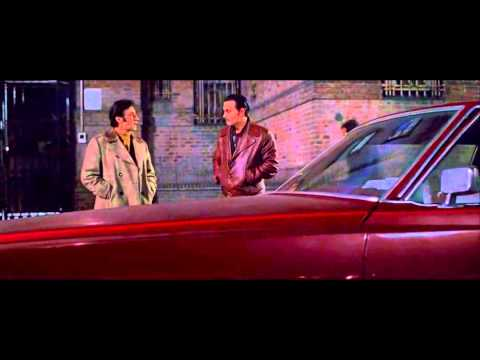 Donnie Brasco - A wise guy is always right