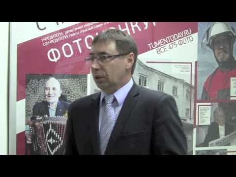 Андрей Колычев заместитель директора департамента по спорту и молодежной политике Тюмени