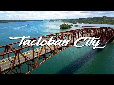 Tacloban Philippines