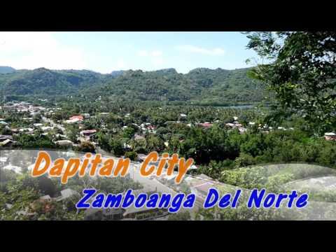 Ilihan Hill - Dapitan City - Zamboanga Del Norte