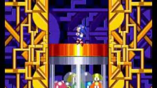 Longplay - Sonic the Hedgehog 3
