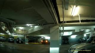 觀塘麗港城商場停車場 (出) Laguna Plaza Carpark in Kwun Tong (Out)