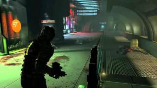 Dead Space 2 -Gameplay PC ATI HD 6770