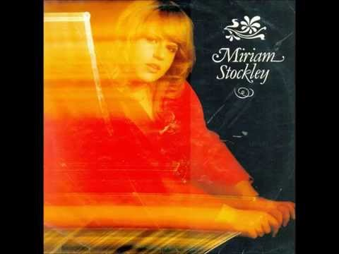 Miriam Stockley - Don't Fly Too High