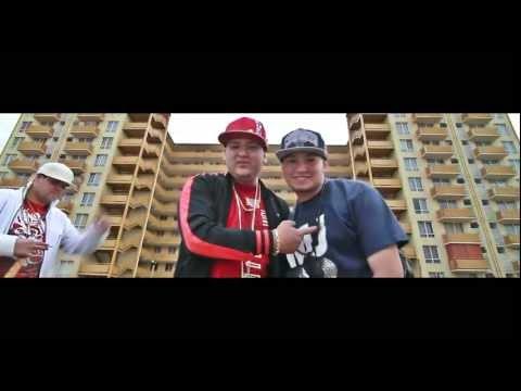 DI-ONE FT. SON MC - SALGO PÁ LA CALLE (VIDEO OFICIAL)